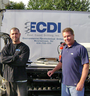 East Coast Drilling, Inc. - Environmental & Geotechnical Drilling Services in NJ, DE, PA, MD, NY