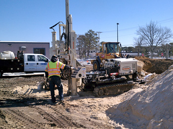 MD Environmental & Geotechnical Drilling